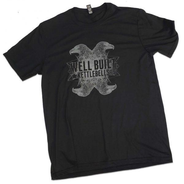 Graphic Kettlebell T-Shirt