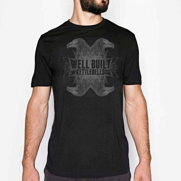 USA Kettlebell T-Shirt